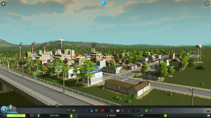 Day Z – Cities: Skylines