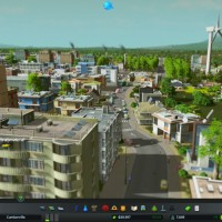 The Hangover - Cities: Skylines