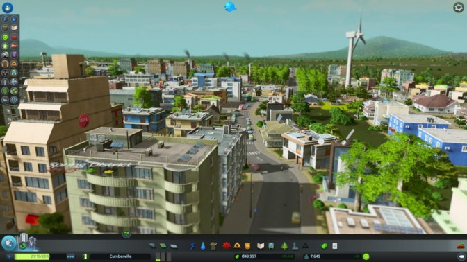The Hangover – Cities: Skylines