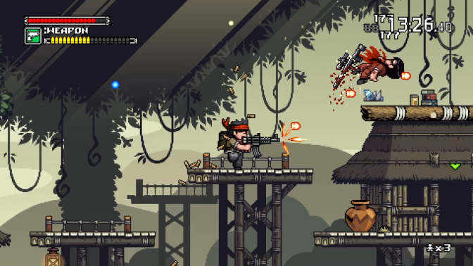Day Z – Mercenary kings