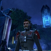 The Revisiting - Star wars: The Old Republic