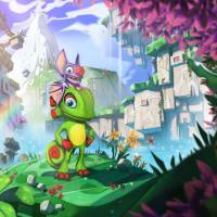 Why are we not funding this?! - Yooka-Laylee