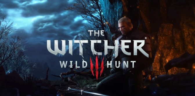 2 weeks notice – The witcher 3 : Wild Hunt