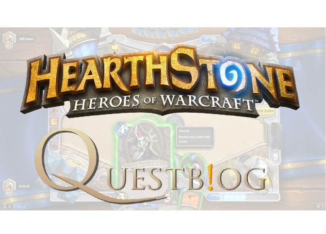 Hearthstone: How not to play it.