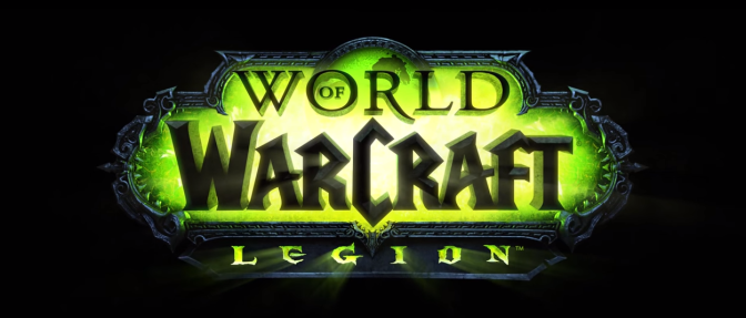 Road to blizzcon : Legion cinematic trailer