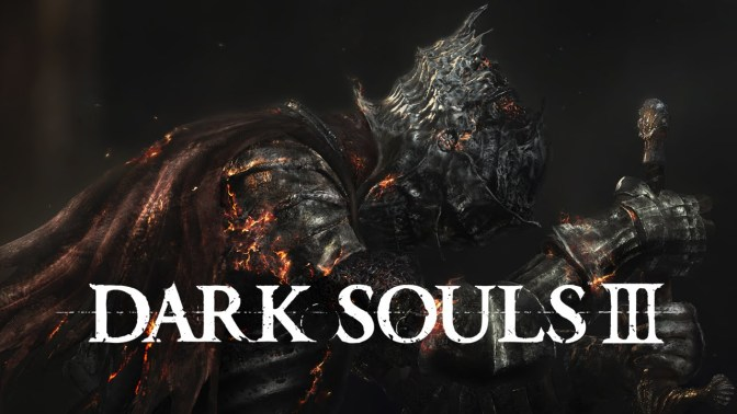Dark souls 3 : Some gameplay