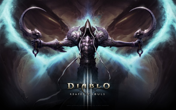 Diablo 3: Why in heavens name am I still playing?