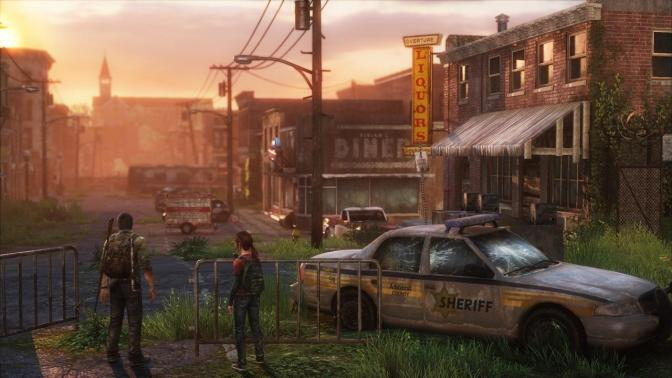 Story telling unlocked: The Last Of Us